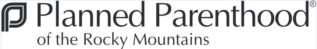 Planned Parenthood of the Rocky Mountains Social Enterprise